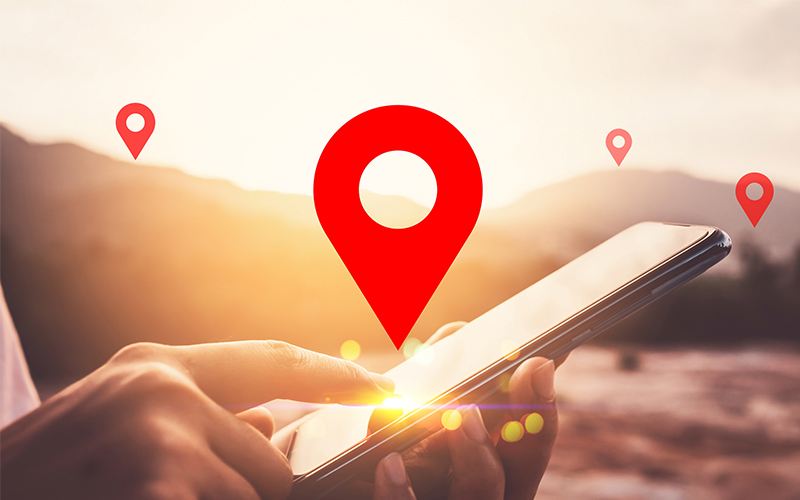 SEO Tip: Target Local Searchers