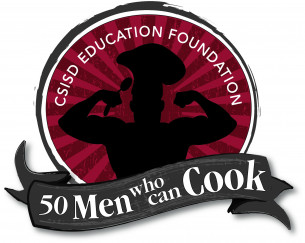Evolve Impact Group Teams Up For 50 Men Who Can Cook Competition