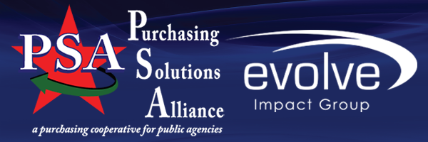 Evolve Impact Group Announces Partnership with the Purchasing Solutions Alliance!