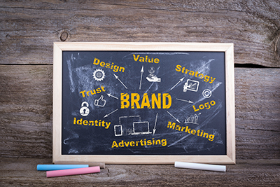 Working with Your Brand