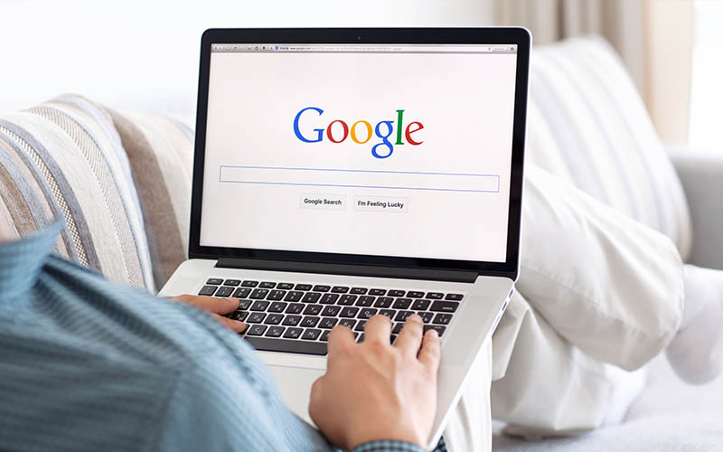 Why Your Business Must Be on Google's First Page