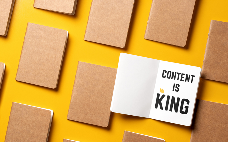 6 Effective Social Media Content Ideas with Examples