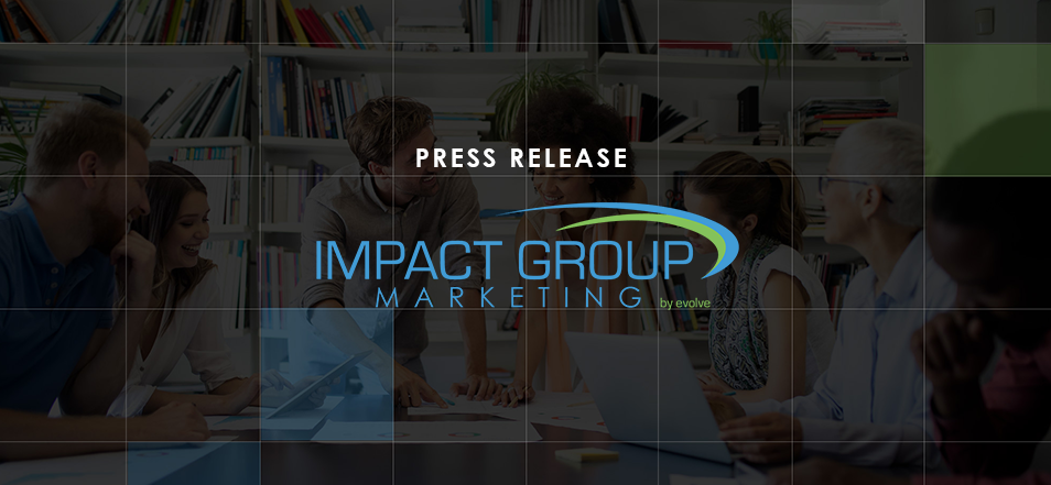 Press Release: Evolve Impact Group Announces Company Name Change