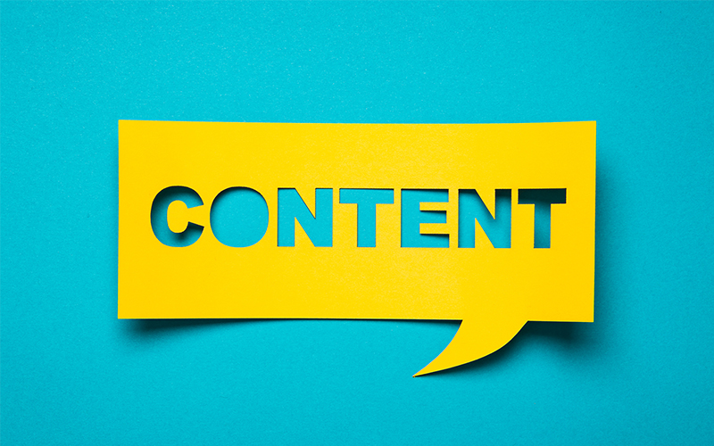 WHY and HOW to Keep Content Relevant in 2021